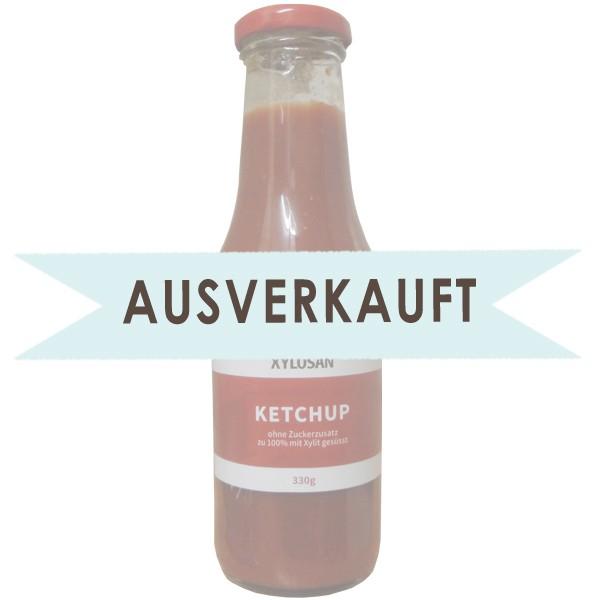 Ketchup (330g)