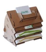 SWAK-Verkaufsdisplay