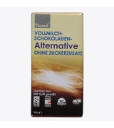 Xylit Schokolade Milch-Alternative_100g