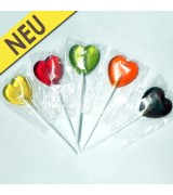 Lollies ohne Zuckerzusatz mit Xylit