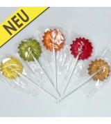 Frucht Lollies ohne Zuckerzusatz mit Xylit - Sonnen