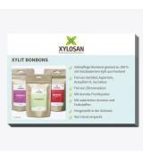 Produktkarte: Xylit Bonbons (10 Stück)