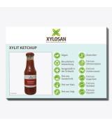 Produktkarte: Xylit Ketchup (10 Stück)