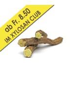 Süssholz, Bio, aus Spanien, Länge ca. 11cm - 10 Stück, lose verpackt