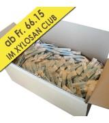 Xylit Sticks 1000 Stück (100g = Fr. 2.36)