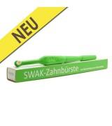 SWAK-Zahnbürste lindgrün