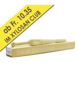 SWAK-Zahnbürste natur