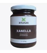 Xanella - Schoko-Haselnuss Brotaufstrich