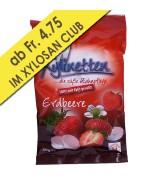 Xylinetten Erdbeere Beutel à 30 Stück