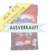 Xylit Bonbons Erdbeere (30 Stück)