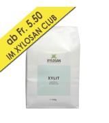 Xylit Pulver holzbasiert 500g (100g = Fr. 1.58)