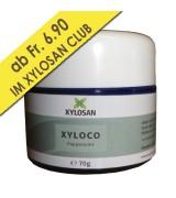 Xyloco Zahncreme mit Xylit & Kokosfett